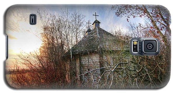 Old Calder Church Galaxy S5 Case