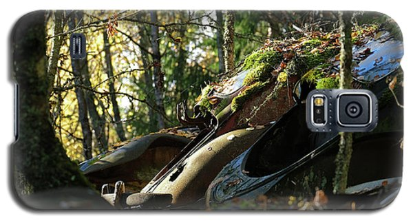 Old Cars Galaxy S5 Case