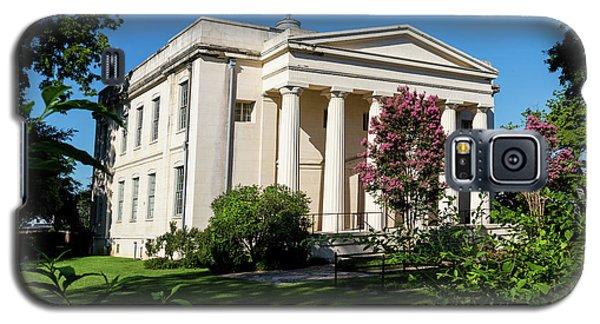 Old Medical College - Augusta Ga Galaxy S5 Case