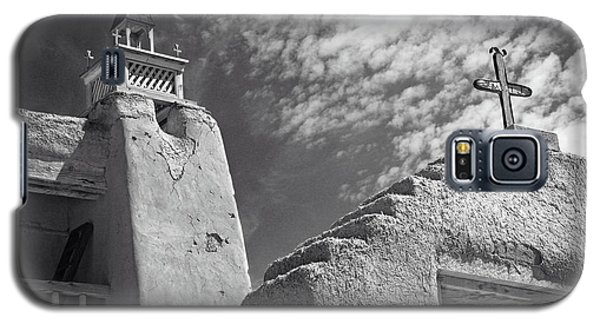 Old Mission Crosses Galaxy S5 Case
