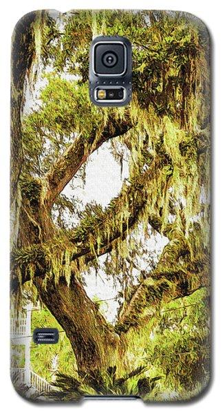 Old Mossy Oaks Galaxy S5 Case