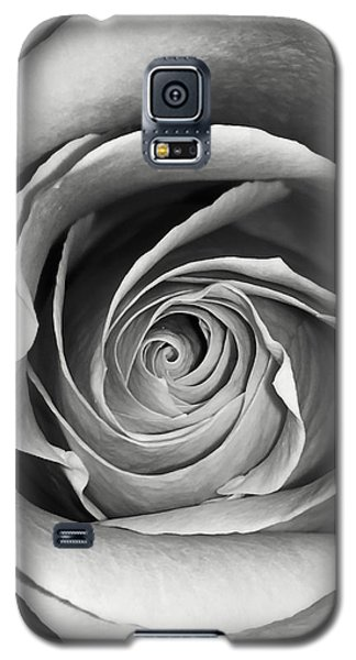 Old Rose Galaxy S5 Case