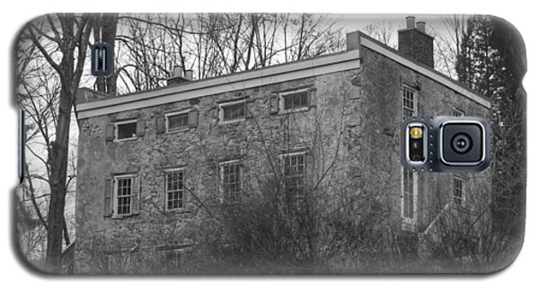 Old Stone House - Waterloo Village Galaxy S5 Case