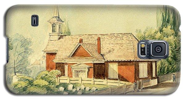 Old Swedes' Church, Southwark, Philadelphia Galaxy S5 Case