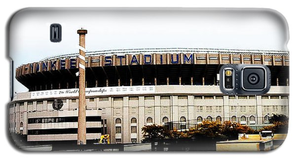 Old Yankee Stadium Galaxy S5 Case