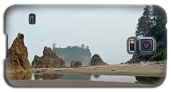Olympic National Park Seastacks Galaxy S5 Case