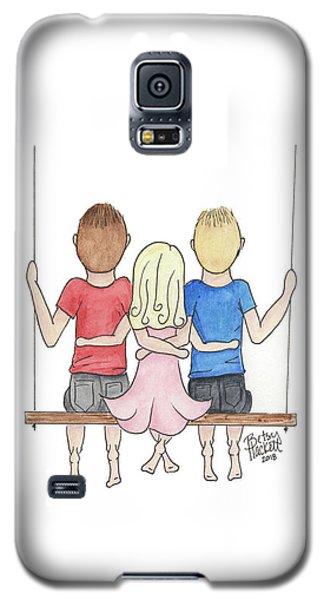 OMC Galaxy S5 Case