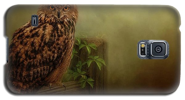 On The Fence  Galaxy S5 Case