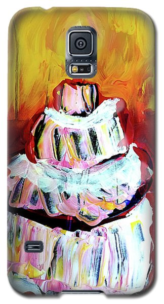 One Candle Galaxy S5 Case
