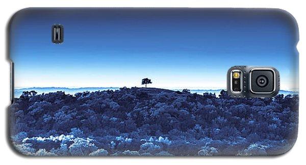 One Tree Hill -blue -2 Galaxy S5 Case