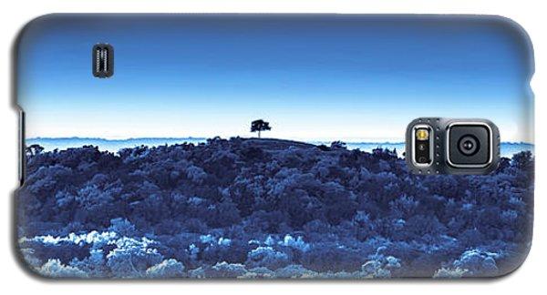 One Tree Hill - Blue Galaxy S5 Case