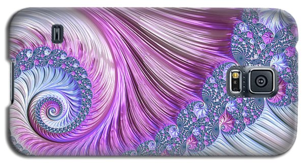 Opal Nautilus Galaxy S5 Case
