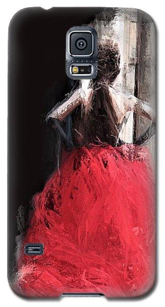 Opening Night Galaxy S5 Case