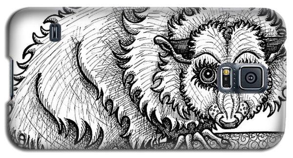 Opossum Galaxy S5 Case