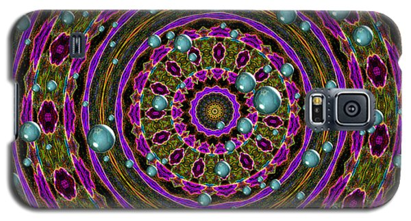 Orbital Alignment Galaxy S5 Case