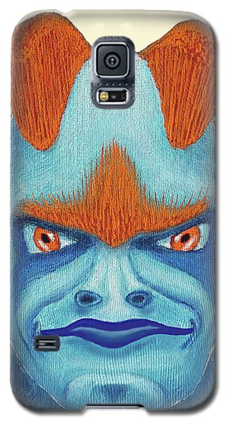 Orbyzykhan The Great Galaxy S5 Case