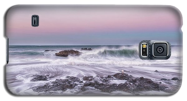Oregon Sunrise Galaxy S5 Case