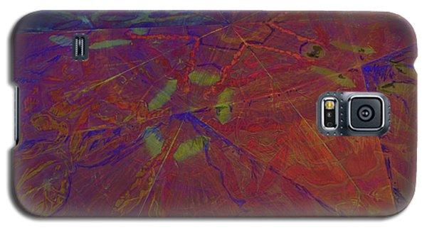 Organica 5 Galaxy S5 Case