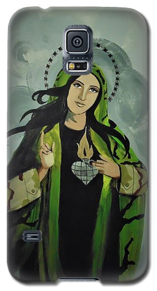 Our Lady Of Veteran Suicide Galaxy S5 Case