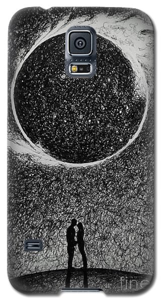 Our New World Study Galaxy S5 Case