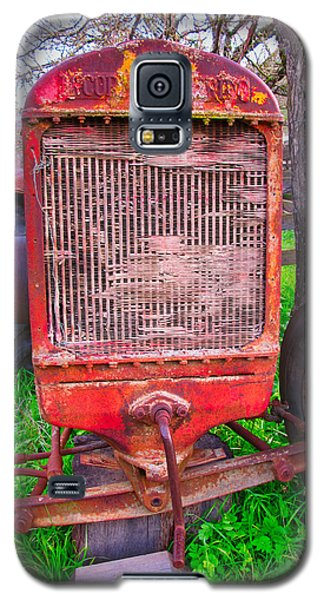 Out To Pasture Galaxy S5 Case
