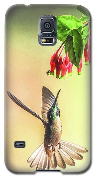 Overhead Galaxy S5 Case