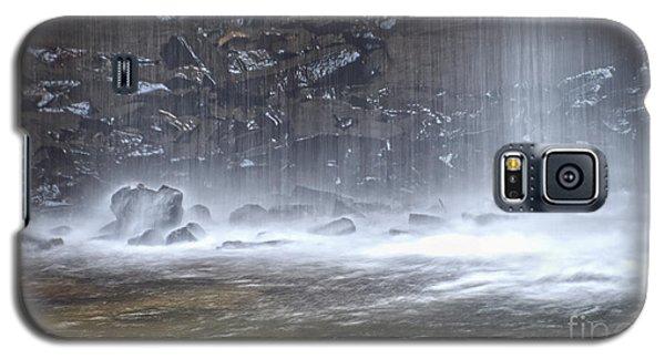 Ozone Falls 12 Galaxy S5 Case