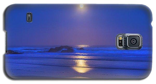Pacific Moon Galaxy S5 Case