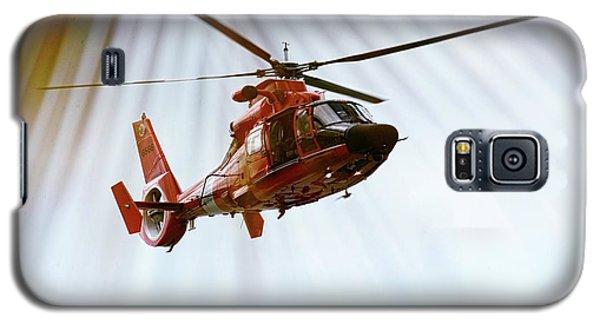 Palm Chopper Galaxy S5 Case