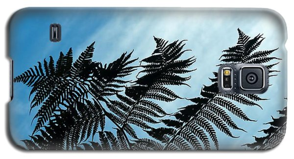 Palms Flying High Galaxy S5 Case