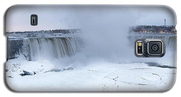 Panoramic View Niagara Falls Galaxy S5 Case