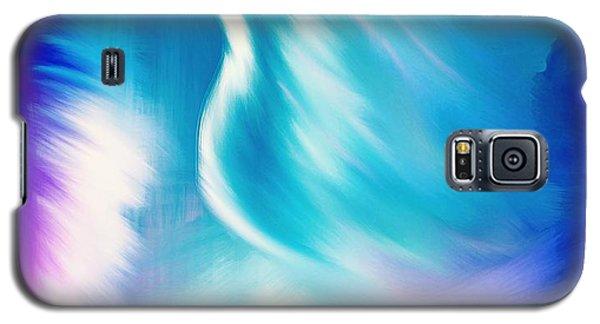 Paraclete Galaxy S5 Case