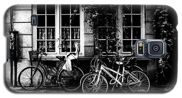 Paris At Night - Rue Poulletier Galaxy S5 Case