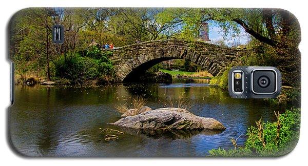 Park Bridge2 Galaxy S5 Case