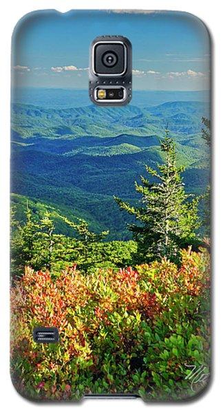 Parkway Tree Galaxy S5 Case