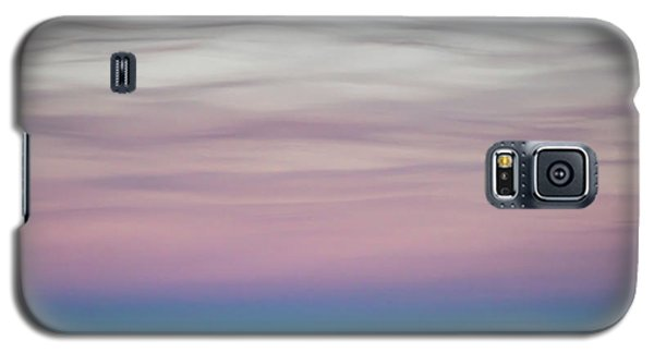 Pastel Clouds Galaxy S5 Case