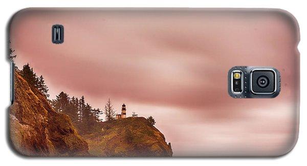 Pastel Seascape Galaxy S5 Case