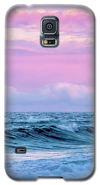Pastel Summer  Galaxy S5 Case
