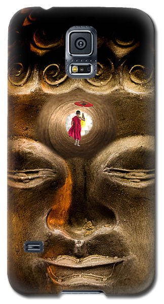 Path To Enlightenment Galaxy S5 Case