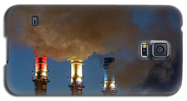 Patriotic Smokestacks Galaxy S5 Case