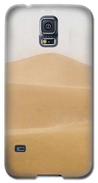 Patterned Desert Galaxy S5 Case