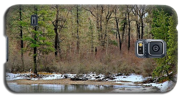 Payette River Idaho Galaxy S5 Case