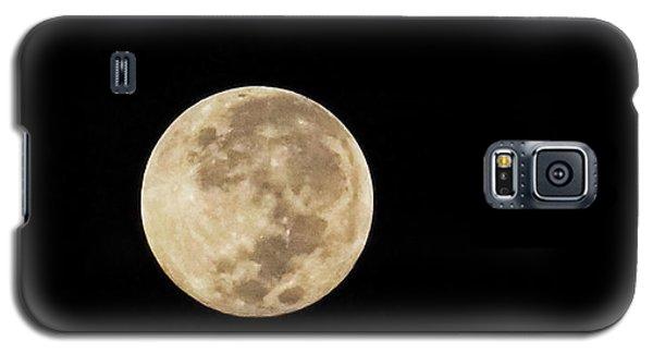 Peace Is Better Galaxy S5 Case