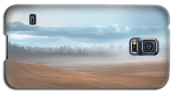 Galaxy S5 Case featuring the photograph Peaceful Feeling by Dan Jurak