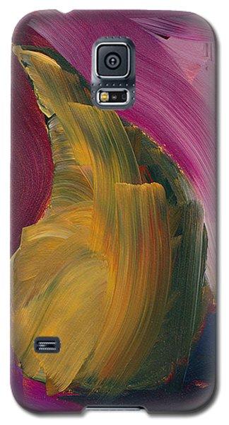 Pear #1 Galaxy S5 Case