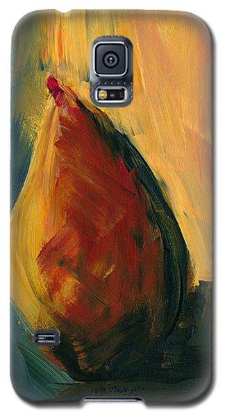 Pear #3 Galaxy S5 Case