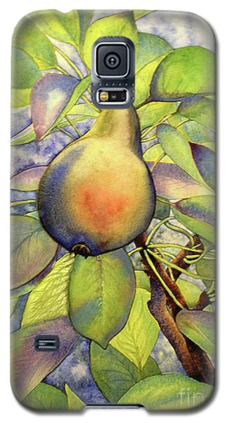 Pear Of Paradise Galaxy S5 Case