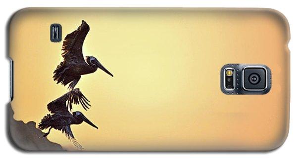 Pelican Down Galaxy S5 Case