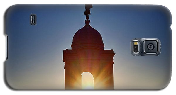 Pennsylvania State Monument Galaxy S5 Case