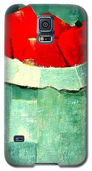 Peperoni Rossi Galaxy S5 Case